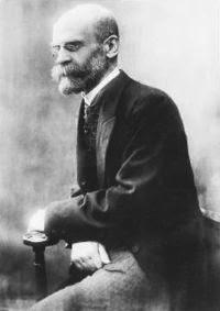 Pemikiran Émile Durkheim