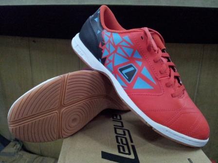 Intel Preview: Sepatu Futsal League Terbaru
