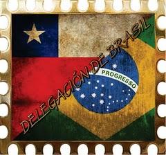 Delegação Chilena No Brasil