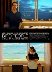 Bird People 2014 español Online latino Gratis