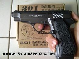 Jual Beretta M84