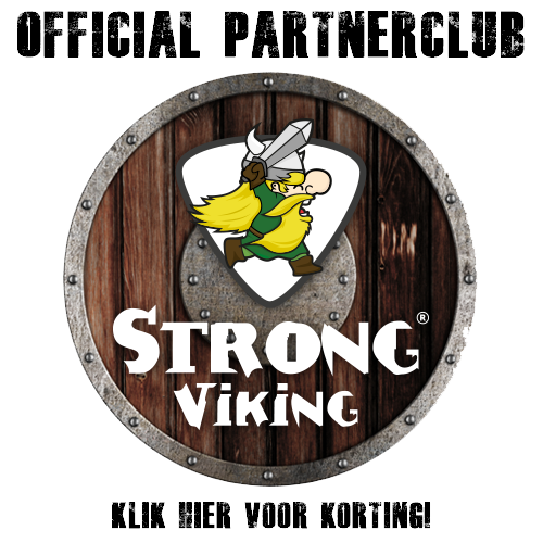 Strong Viking Run