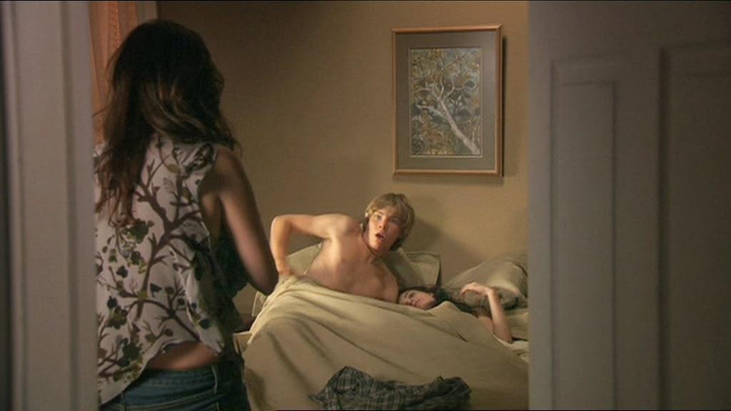 Julie Parrish Nude
