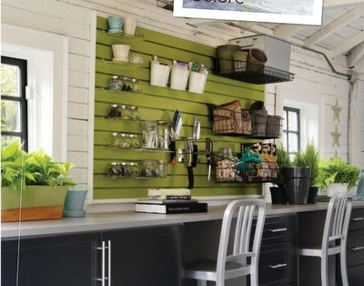 Making your home sing space saving ideas for your home - Space saving ideas for garage ...