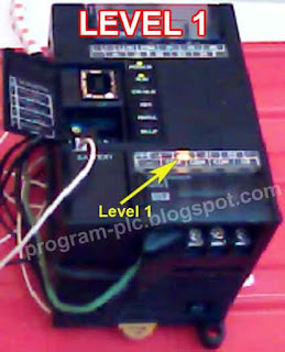 Digital Output Light Lit Level1