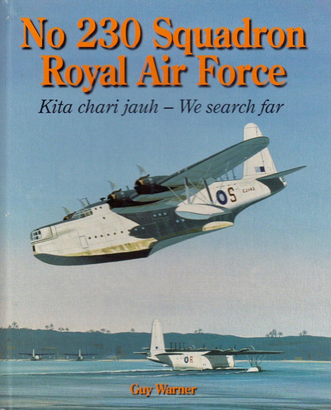No 230 Squadron RAF