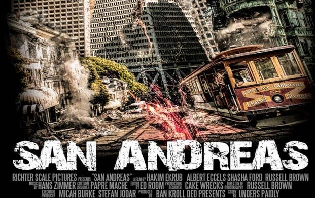 Download Subtitle Indonesia Film San Andreas Quake 2015 BluRay 720p