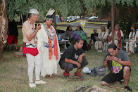 Federal Fish Agency joins Winnemem Wintu opposing Shasta dam raise