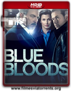Blue Bloods 7° Temporada
