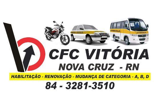 Auto Escola Vitória - Nova Cruz/RN