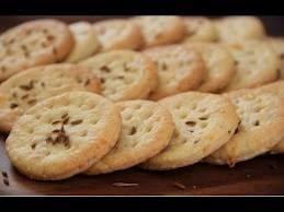 salty cookies