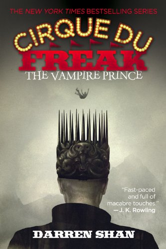 The vampires assisstant the movie