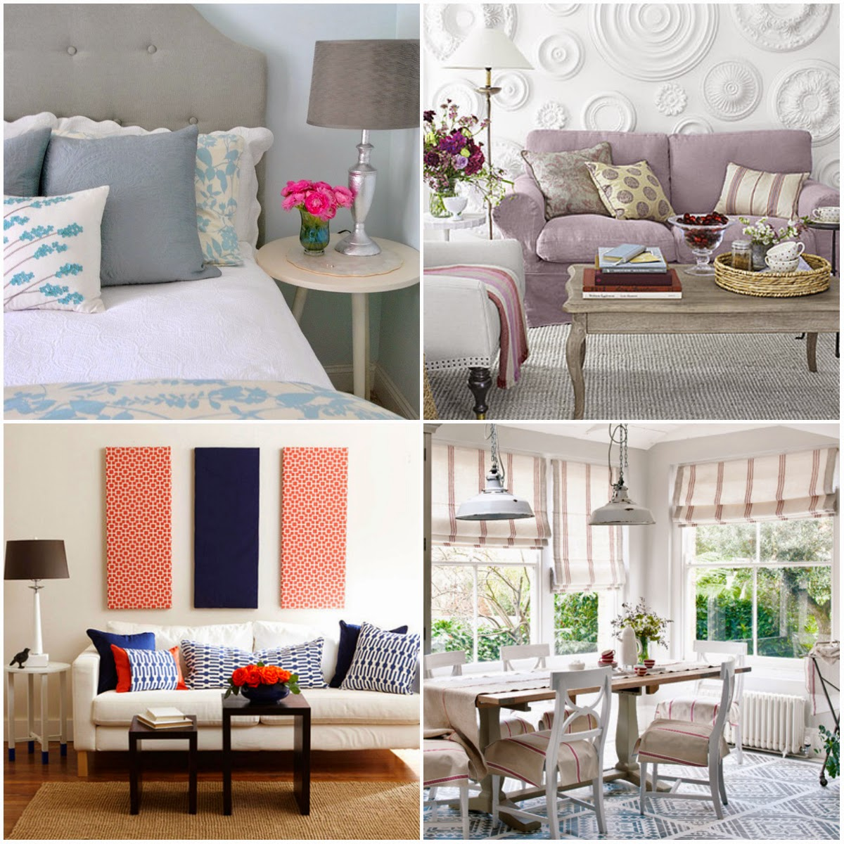Start Decorating Your Home With Different Decoration Fresh DIY Ideas Fabrics From Online Homedecor Store