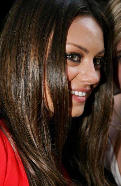 Mila Kunis 2012 Styles