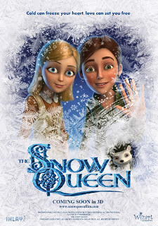 The Snow Queen 2012