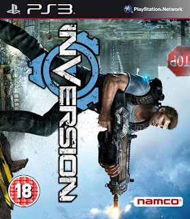 Inversion PS3