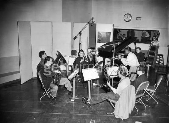 Jazz Of Thufeil - Miles Davis Nonet 1949.jpg