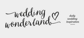 Wedding Wonderland Italy