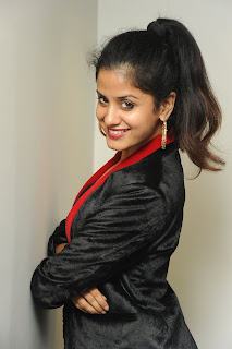 Actress Anukruthi Latest Picture Shoot Gallery in Jeans  021.JPG