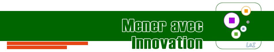 Mener avec Innovation FR