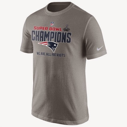 New England Patriots We Are All Patriots Tee Hoody 2x