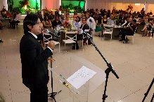 Governo entrega premiação do 'Criança PB' e apresenta ações na área da infância e juventude