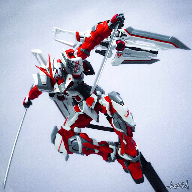 Astray Red Frame Type C
