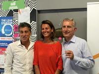 France - Numérique : rapatrier les start-up pour appuyer la croissance