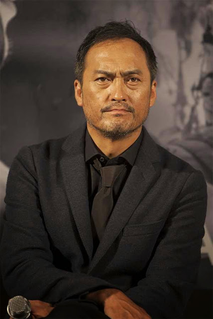 Ken Watanabe profile