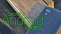 android codes