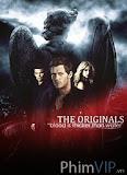 Những Ma Cà Rồng Nguyên Thủy - Phần 2 - The Originals Season 2 poster