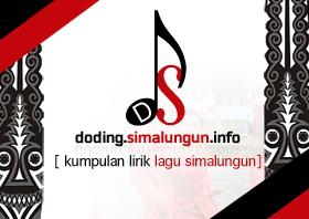 mp3 simalungun
