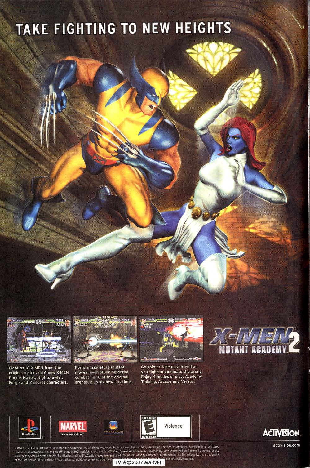 Captain America (1998) Issue #48 #55 - English 6