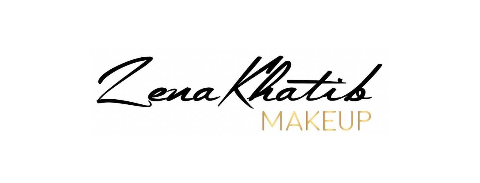 Zena Khatib Makeup