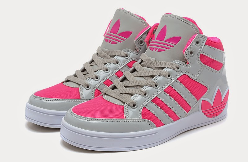 gallery for adidas shoes high tops 2013 girls fashions