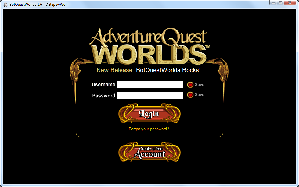 aqw bot quest worlds 1.8.exe free.