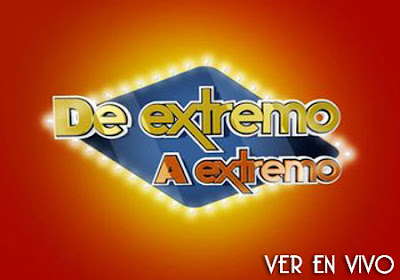 DE EXTREMO A EXTREMO VER EN VIVO height=