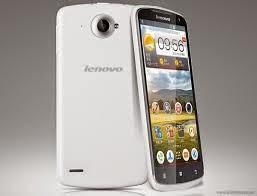 Official ROM Lenovo S920