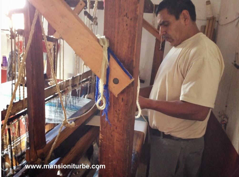 Talleres Artesanales en Pátzcuaro en la Casa de losOnce Patios