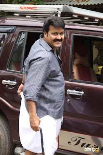 Mohanlal New Photos
