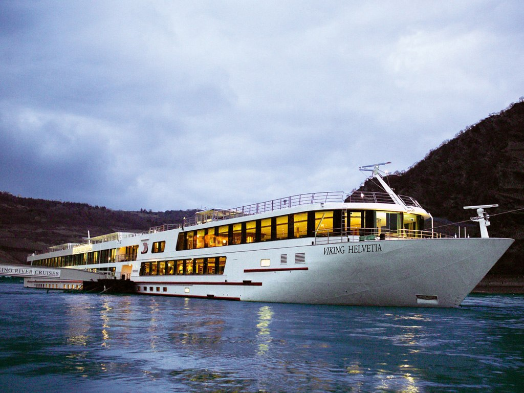 Cruising All Over The World The Finest Cruise Lines For River - River cruise ships europe