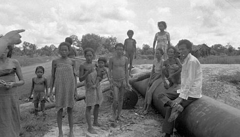 Sakai, Potret Suku Pedalaman Melayu yang Berubah