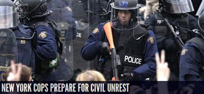 la proxima guerra disturbios civiles en nueva york