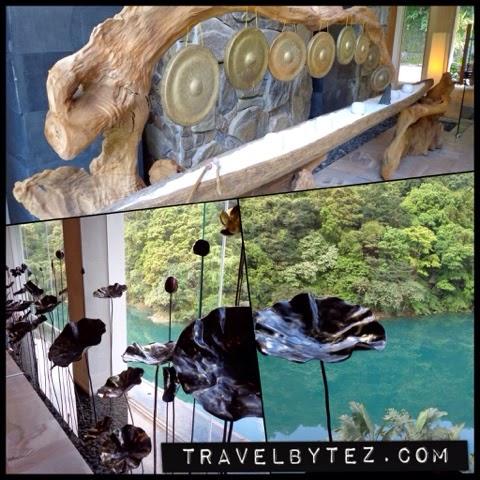 Volando Urai Spring Spa & Resort (馥蘭朵烏來渡假酒店) Lobby