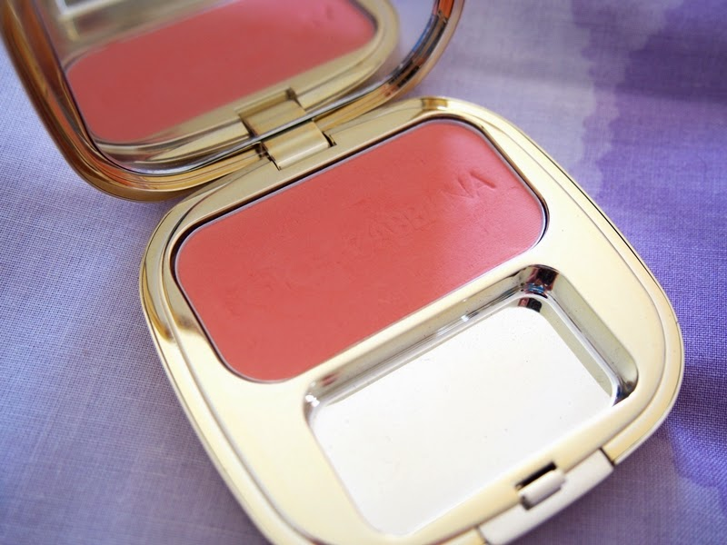 Dolce & Gabbana The Blush Luminous Cheek Colour in Rosebud