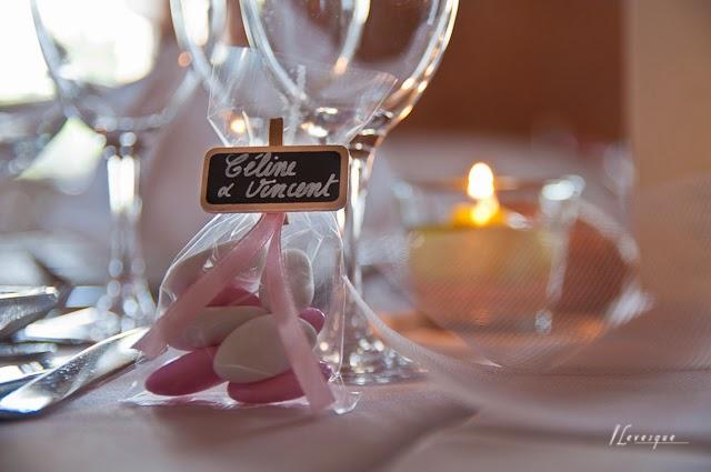 wedding spirit blog mariage mariage haute garonne vianney levesque photographe mariage dragées décoration de table