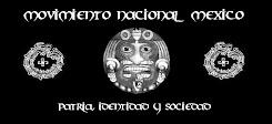 Movimiento Nacional Mexicano