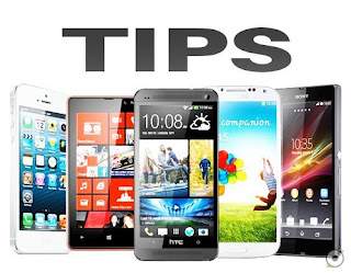 top smartphone tips