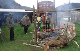 Liquiñe: Feria Costumbrista Trayenco abre sus puertas en vacaciones de invierno
