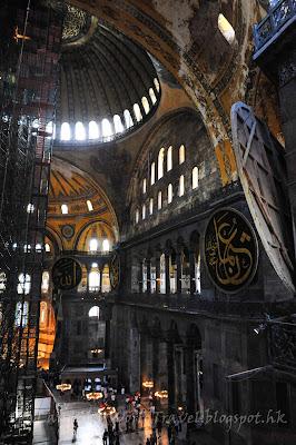 伊斯坦堡, istanbul, 聖索菲亞大教堂